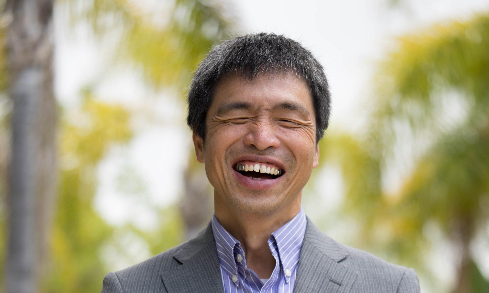 Hiro Iwamoto